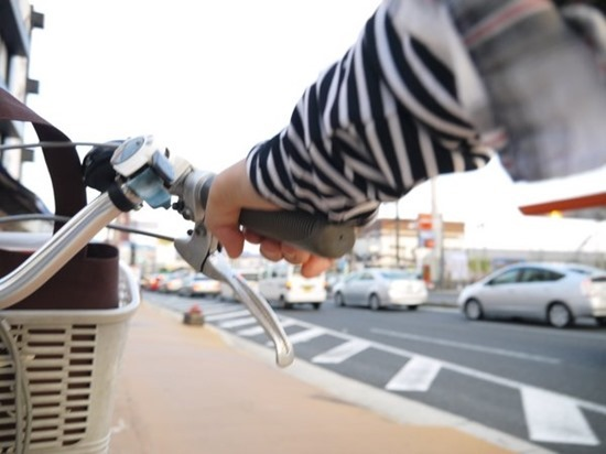 奈良レンタサイクルで市内観光