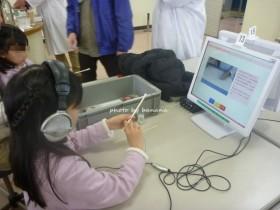京都市青少年科学センター 楽しい実験室
