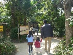 大阪観光 天王寺動物園