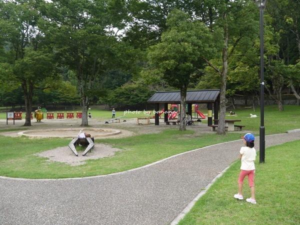 京都市宝ヶ池公園子どもの楽園