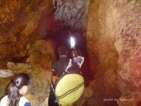 子連れde沖縄旅行 青の洞窟シュノーケル