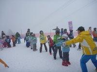 琵琶バレイ スキースクール
