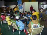 琵琶バレイ スキー教室