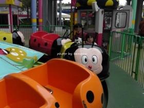 アドベンチャーワールド 遊園地