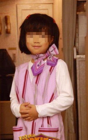 キッザニア甲子園 服装
