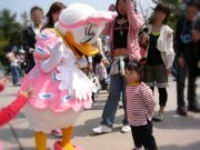 子供と行く初めての東京ディズニーランド