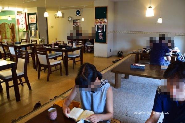 北海道家族旅行 旅行記ブログ 卸売市場 子連れおすすめランチ