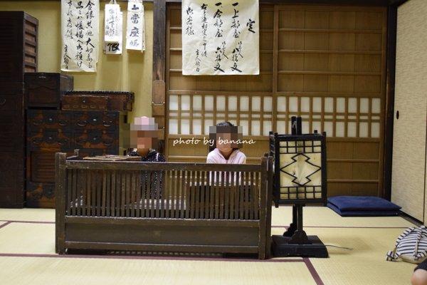 子供と一緒に京都で遊ぶ 東映太秦映画村
