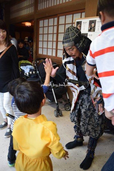 京都忍者になれる 東映太秦映画村 忍者ショー