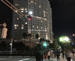 ホテルエミオン東京ベイ 母子ディズニー旅行
