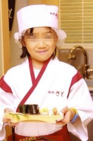キッザニア甲子園 寿司職人